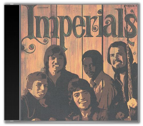 The Imperials - The Imperials