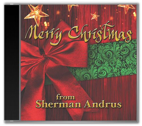 Merry Christmas from Sherman Andrus
