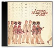 Andrus Blackwood & Co. - Following You