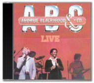Andrus Blackwood & Co. - LIVE