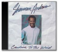 Sherman Andrus - Caution To The Wind