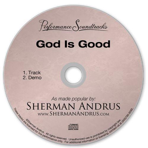 Soundtrack - God Is Good