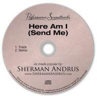 Soundtrack - Here Am I (Send Me)