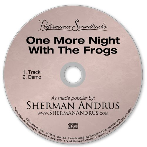 Soundtrack - One More Night With The Frogs
